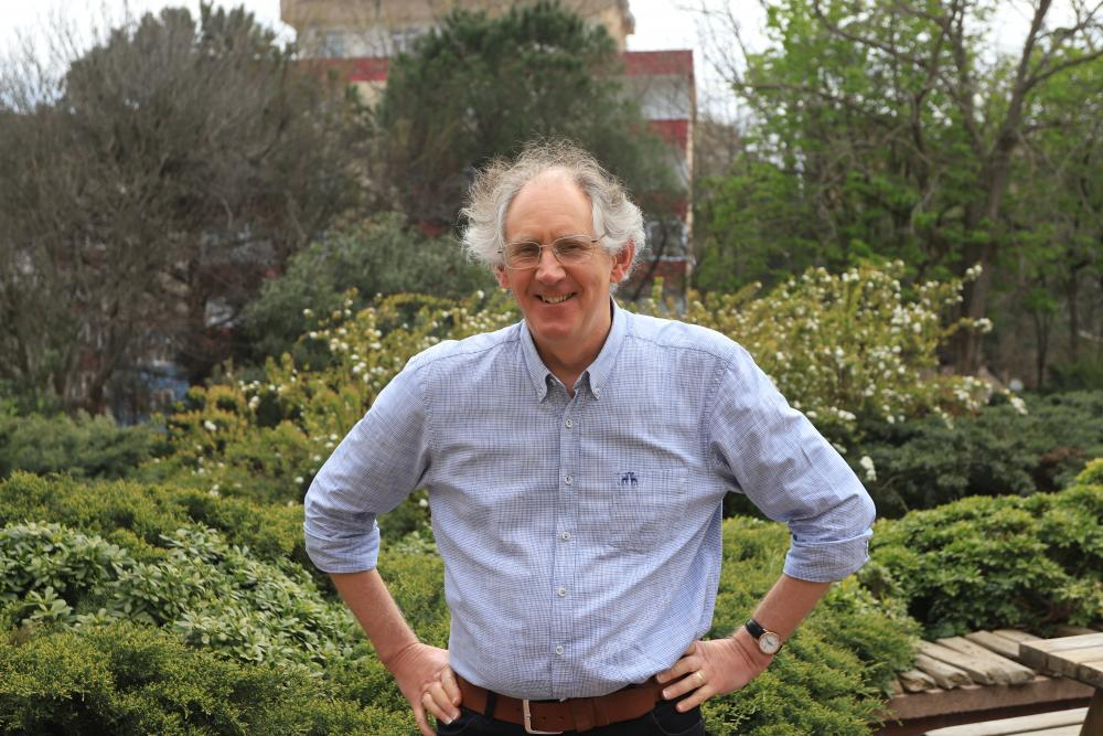 Dr. Öğr. Üyesi Steven Footitt