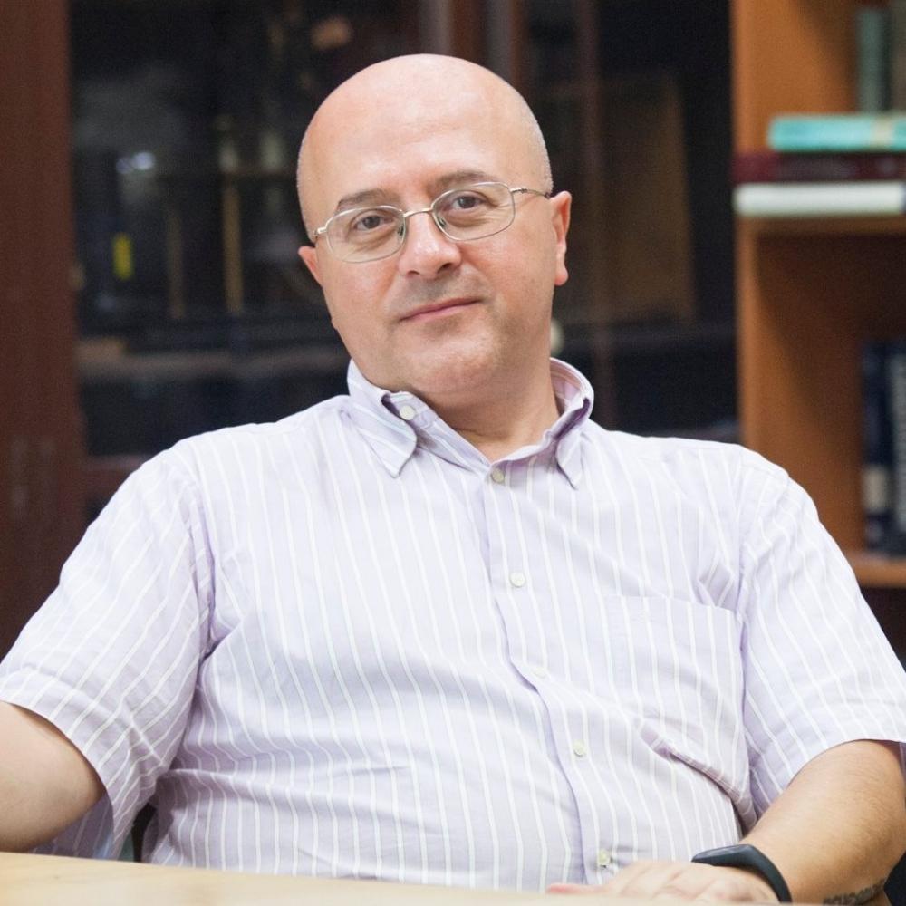 Prof. Dr. Levent Kurnaz