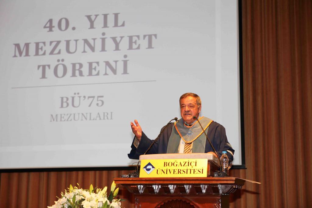 Prof. Dr. Yorgo İstefanopulos