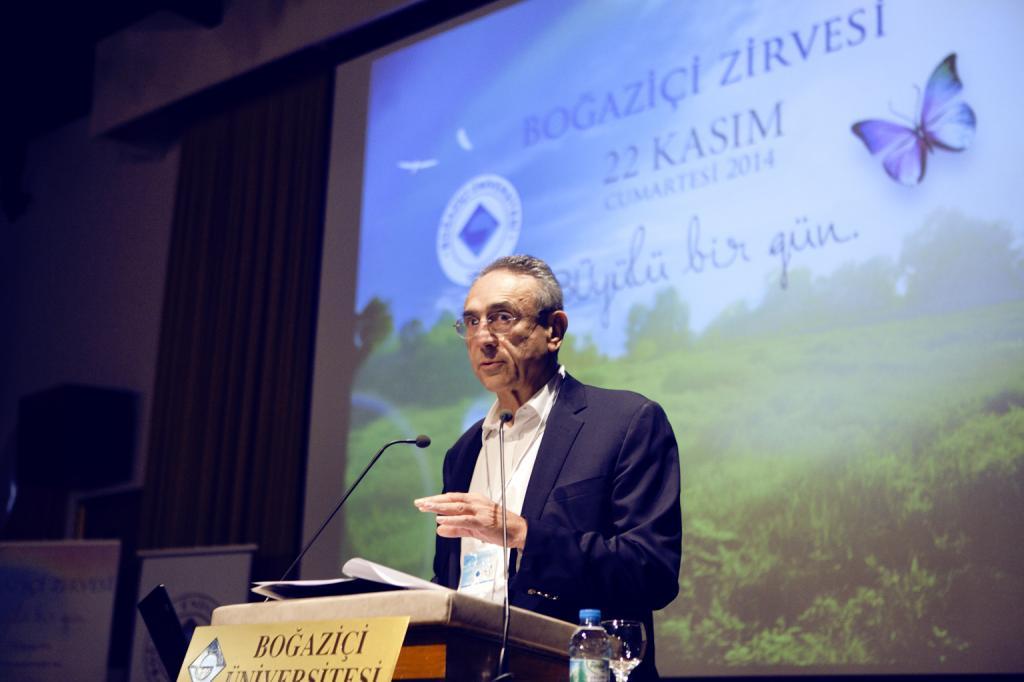 Erkut Yücaoğlu, 22 Kasım 2014
