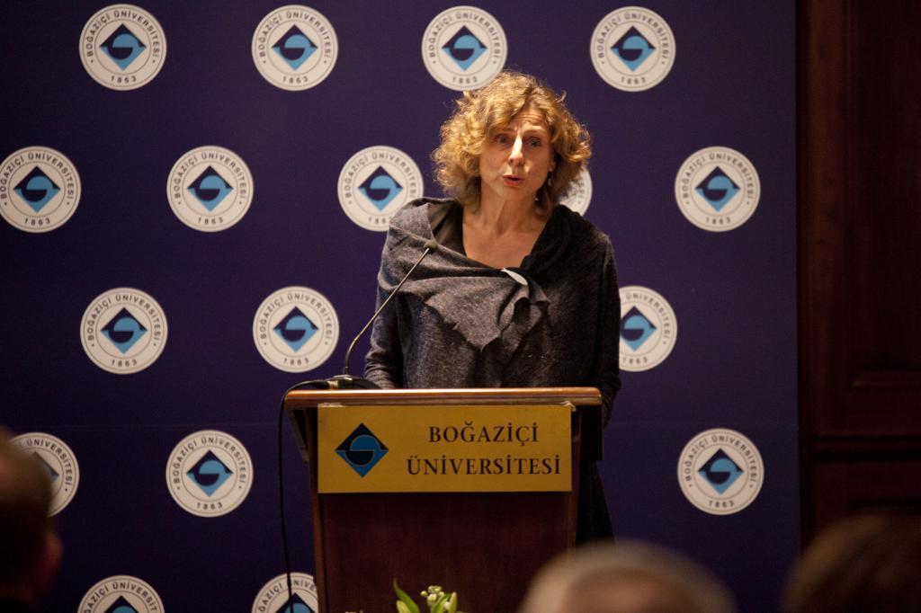 Prof. Dr. Çiğdem Kafesçioğlu