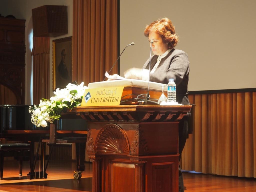 Prof. Dr. Emine Erktin