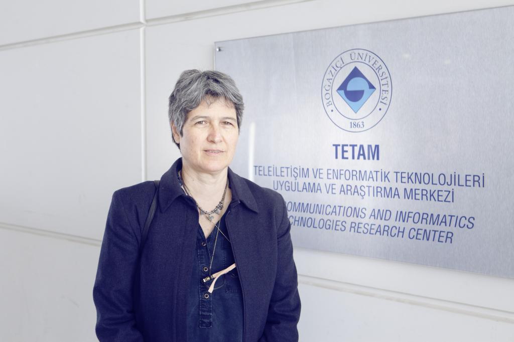 Prof. Dr. Lale Akarun
