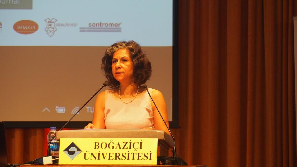 Prof. Dr. Ayşın Ertüzün