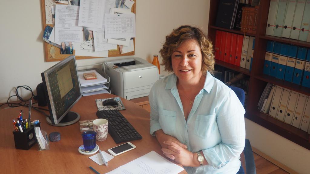 Prof. Dr. Esra Battaloğlu