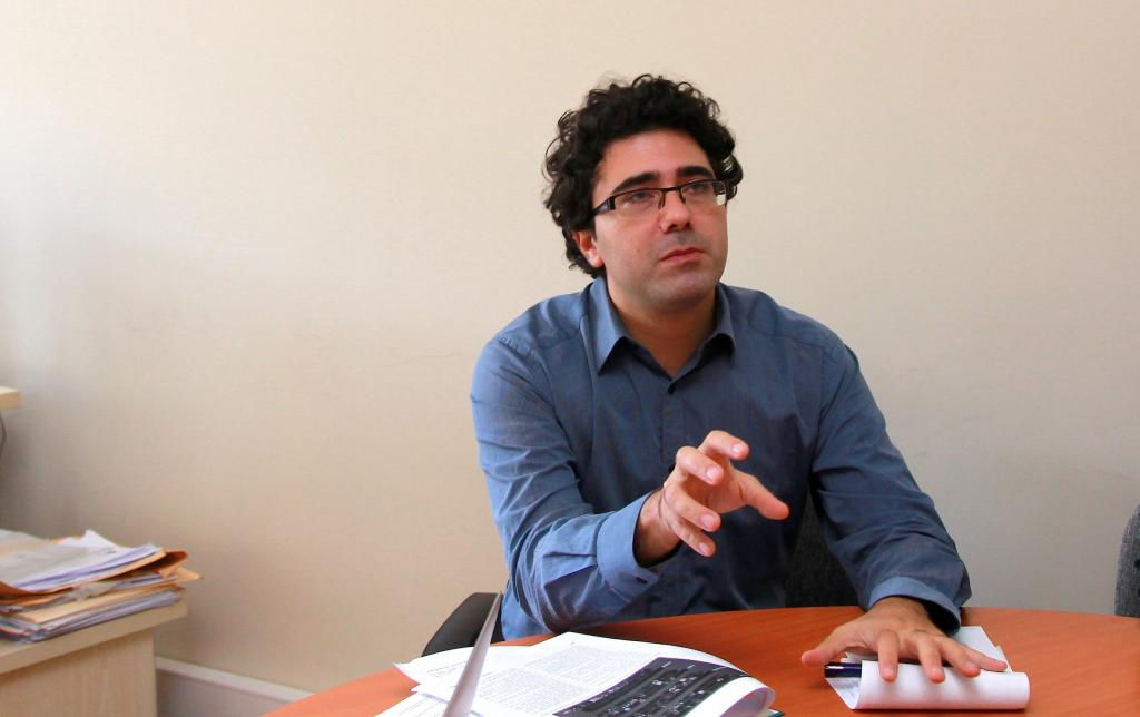 Albert Ali Salah