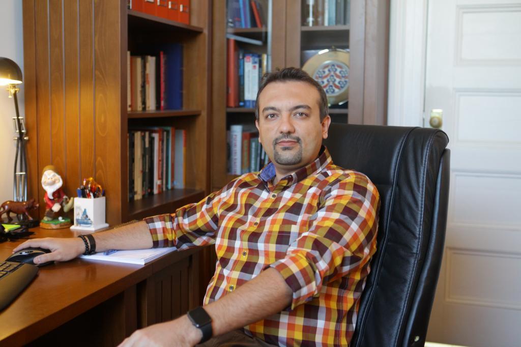 Hüseyin Sami Karaca