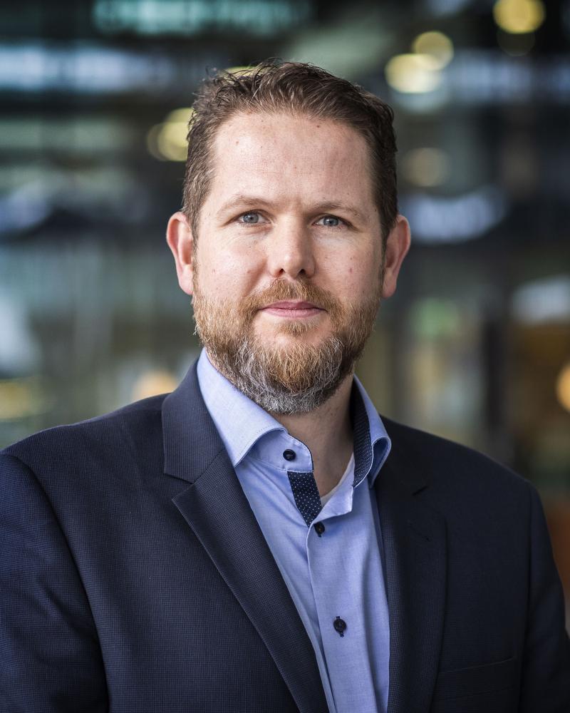 Prof.Dr. Marcel Bogers