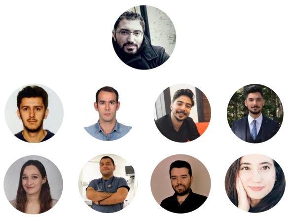 DeepMIA ekibi