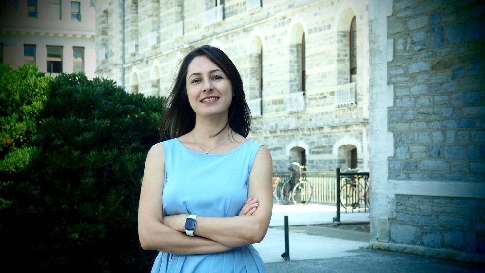 Dr. Öğr. Üyesi Gaye Defne Ceyhan MacLellan