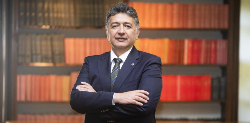 Prof.Dr. Mehmed Özkan