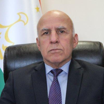 Mahmadali Rajabiyon