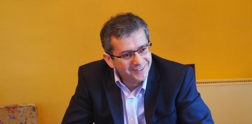 Fotoğraf: Talat Karataş