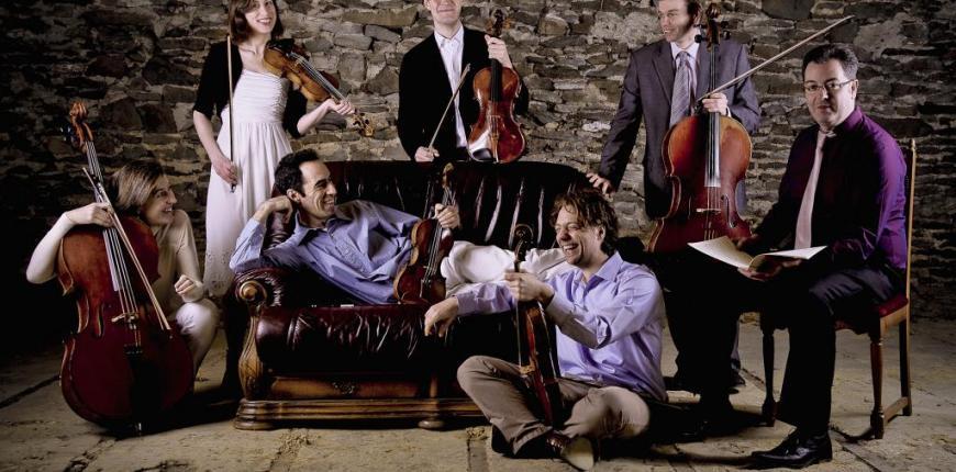 Ensemble Mendelssohn