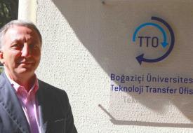 Teknoloji Transfer Ofisi yöneticisi Makine Mühendisliği Bölümü Yarı Zamanlı Öğretim Üyesi Bülent Üner ile görüştük.