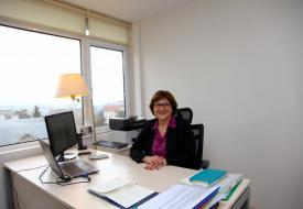 Leyla Sürmeli (Fotoğraflar: Ali Özlüer)