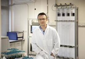 Yrd. Doç. Dr. Berat Zeki Haznedaroğlu