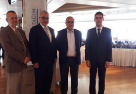 Murat Akman, Mehmet Buldurgan, Dursun Akbulut, Hamdi Torun