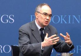 Prof. Dr. Kemal Kirişçi