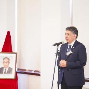 Prof. Dr. Mehmed Özkan