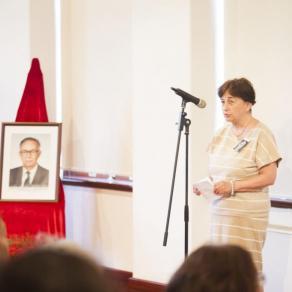 Prof. Dr. Sumru Özsoy