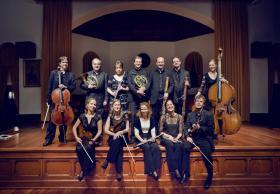 Camerata Salzburg Solistleri 19 Kasım'da Albert Long Hall'de Schubert Gecesi yaşattı. Fotoğraflar: KENAN ÖZCAN
