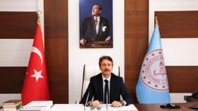 İstanbul İl Milli Eğitim Müdürü Levent Yazıcı