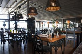 Pilot restoranlardan bir örnek: La Mancha