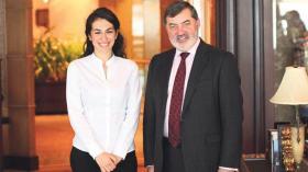 Özge Özdemir, ABD Dışişleri Bakanlığı'nda Ortadoğu ve Türkiye alanında analist olarak görev yapmış olan Henri Barkey ile bir röportajda...