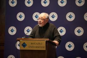 Prof. Dr. Faruk Birtek