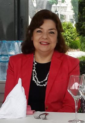 Prof. Dr. Ferhan Çeçen