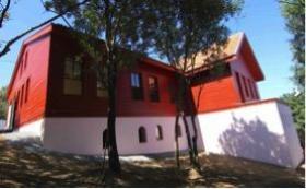 Şekil 6. Nafi Baba Binası