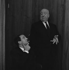 Hitchcook Truffaut