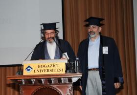 Turgut Ziyal ve Ayhan Sümerli