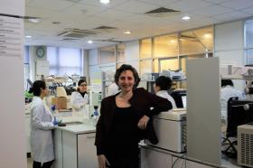 Prof. Dr. Rana Sanyal