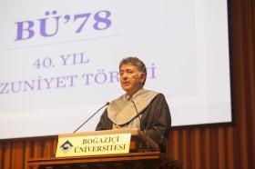 Prof. Dr.Mehmed Özkan