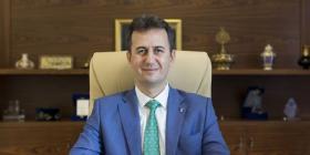 ASELSAN Yönetim Kurulu Başkanı ve Genel Müdürü Prof. Dr. Haluk Görgün