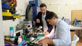 Dr. Aytaç Durmaz ve Dr. Altay Brusan