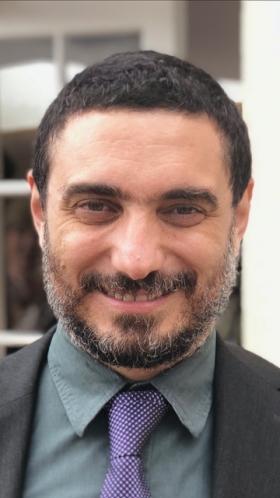 Prof. Dr. Raşit Bilgin