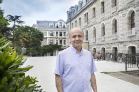 Prof.Dr. Tuna Tuğcu