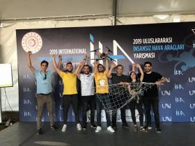 UAV-IN Ekibi (2019)